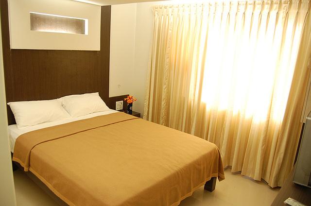 New Kubers Residency - Vashi - Navi Mumbai Image