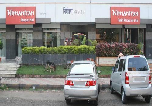 Nimantran - CBD Belapur - Navi Mumbai Image