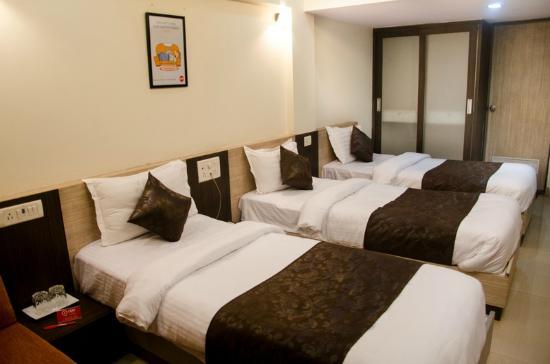 OYO Rooms - Vashi - Navi Mumbai Image