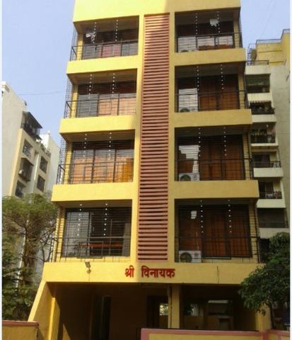 Pinnacle Service Apartment - Khopar Khairne - Navi Mumbai Image
