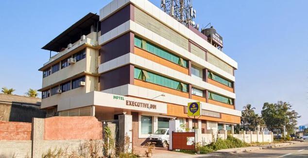 The Executive Inn - Taloja - Navi Mumbai Image