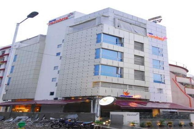Varishtta Hotel - Kopar Khairane - Navi Mumbai Image