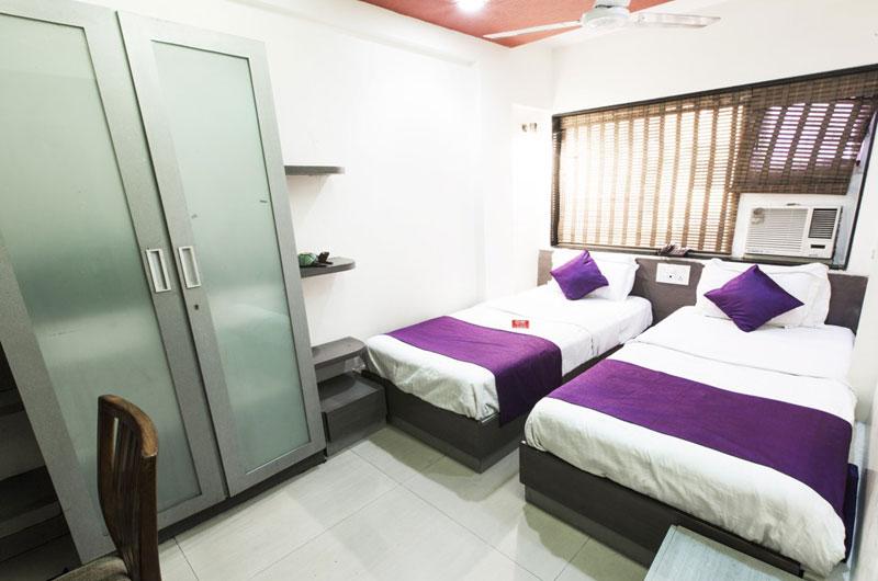 Wanton House Home Stay - Vashi - Navi Mumbai Image
