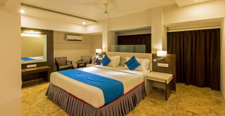ZO Rooms - CBD Belapur - Navi Mumbai Image