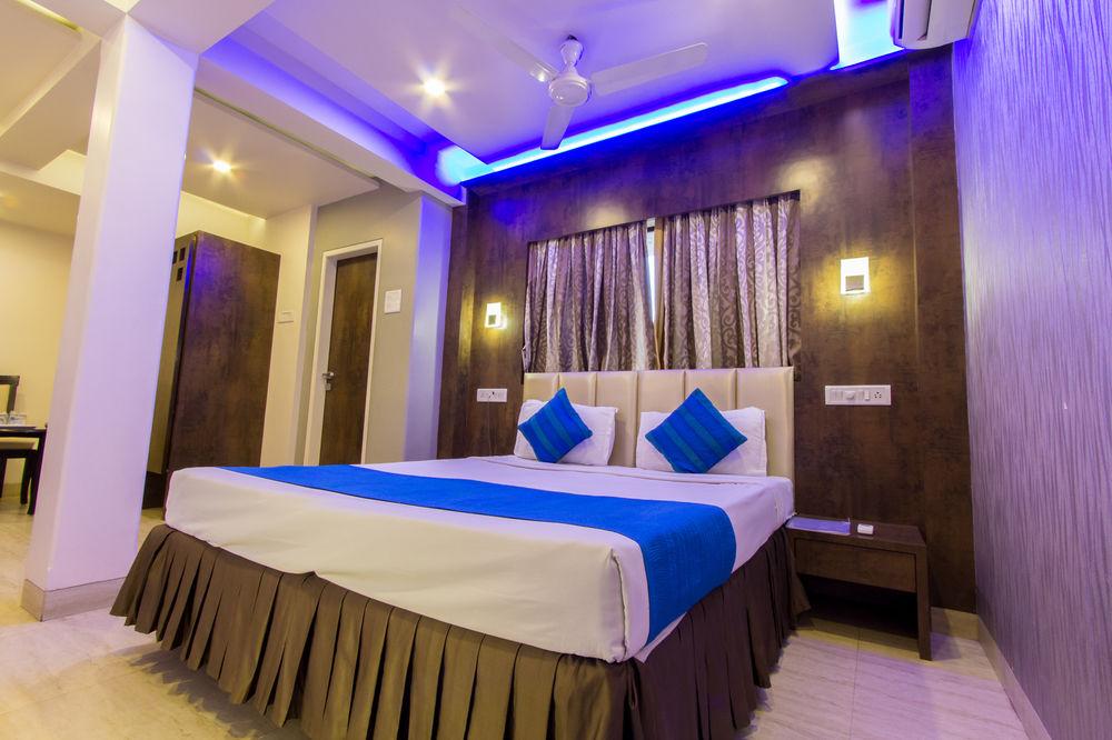 ZO Rooms - Kopar Khairane - Navi Mumbai Image