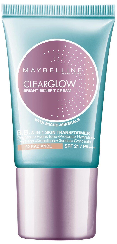 Maybelline New York BB Cream Image