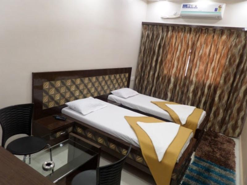 Hotel Gandharva Residency - Hadapsar - Pune Image