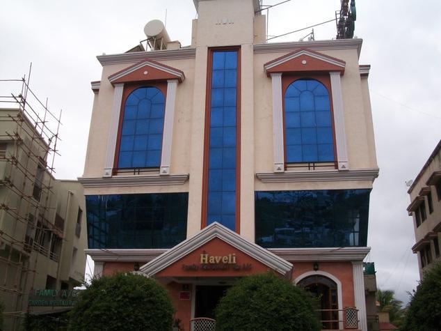 Hotel Haveli - Indrayani Nagar - Pune Image