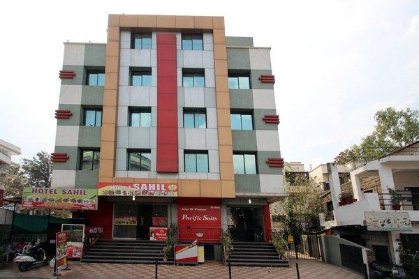 Hotel Pacific Suites - Pune Image