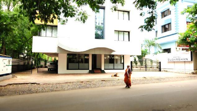 Hotel Sudershan - Kalyani Nagar - Pune Image