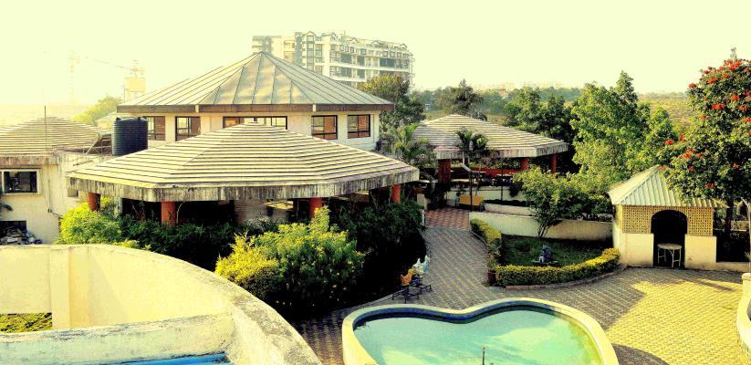 Kapila Resorts - Wagholi - Pune Image