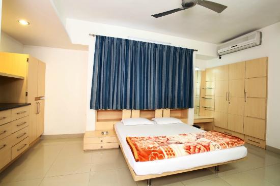 Krishna Sai Service Apartments - Baner - Pune Image