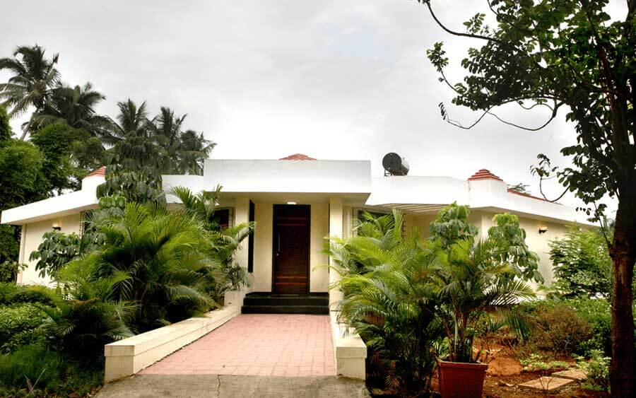 Palmwoods Retreat - Paud - Pune Image