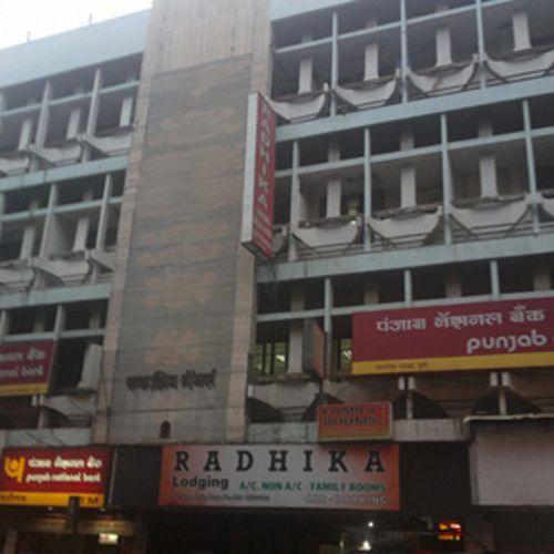 Radhika Hotel - Nana Peth - Pune Image