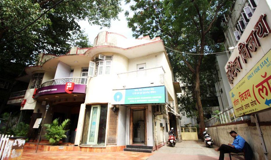 Brooks in Hotel AJ International, Shivaji Nagar, Bangalore ...