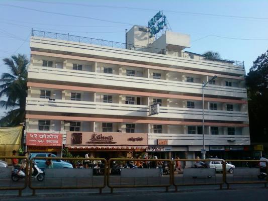 Yatri Hotel - Kothrud - Pune Image