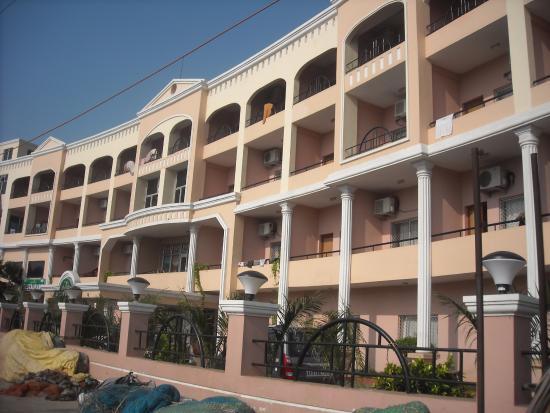 Haritha Yatri Nivas Hotel Mvp Colony Visakhapatnam Image