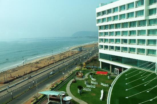 Novotel Beach Road Visakhapatnam Reviews Room Booking