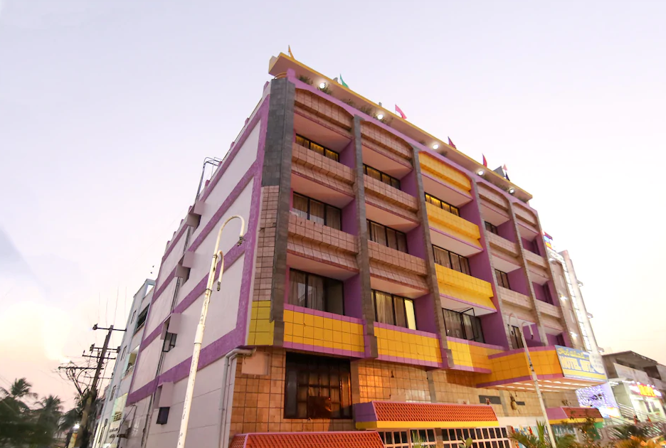 Sbt Hotel Gajuwaka Visakhapatnam Hotel Reviews Room Booking Rates Address Mouthshut Com