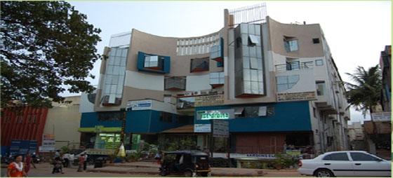 Hotel Metropolis - Koppikar Road - Hubli Image