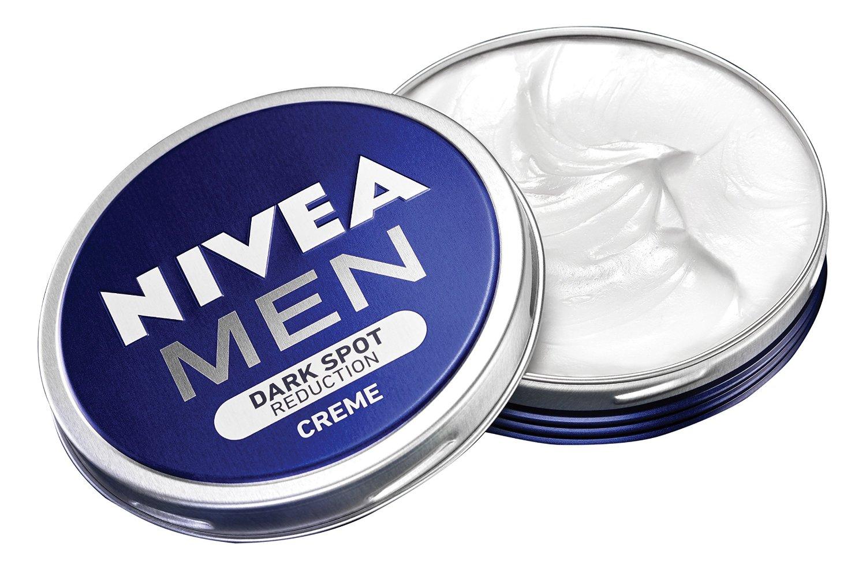 nivea dark spot reduction cream review