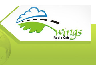 Wings Radio Cabs Image