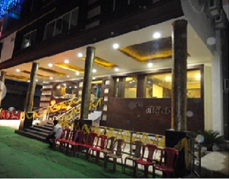 Hotel City Surya - Civil Lines - Gaya Image
