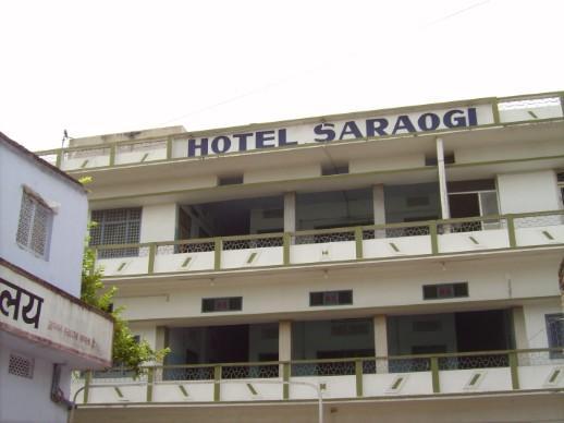 Hotel Saraogi - Church Road - Gaya Image