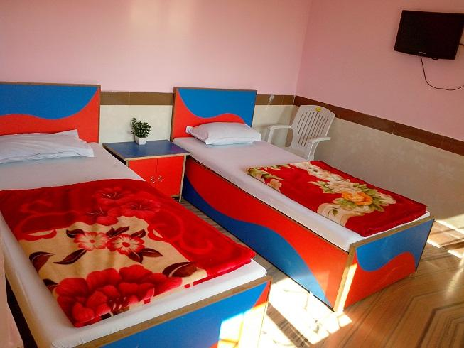Shanti Guest House - Bodhgaya - Gaya Image