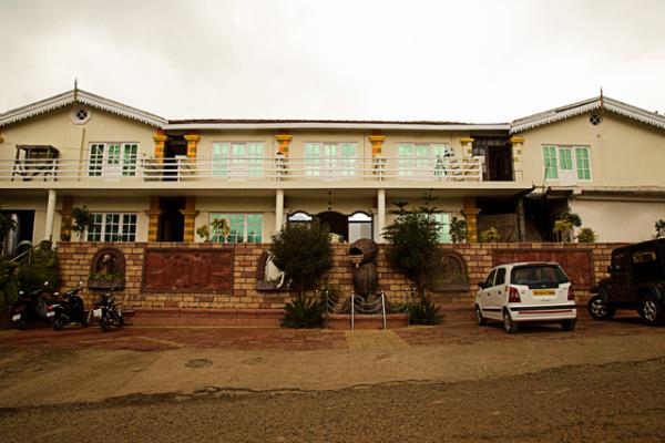 OYO Rooms - Ooty Image