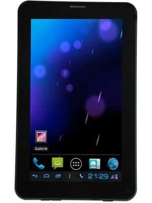 Ambrane AC-770 Calling King Tablet Image