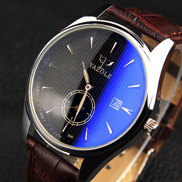 Yazole Watches Image