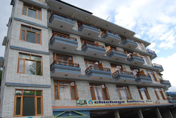 Chichoga Holiday Inn - Aleo - Manali Image