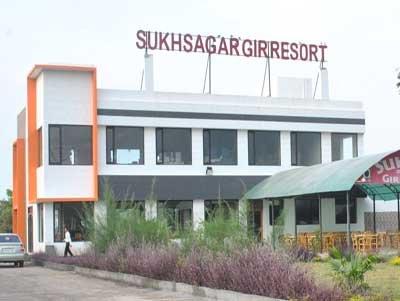 Sukhsagar Gir Resort Bhalchhel Image 5