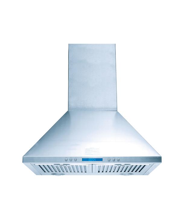 Hikia 60cm Mapel 60 Electric Chimney Image