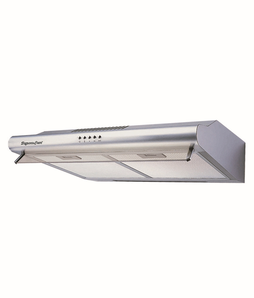 SignoraCare 600m3 hour suction Electric Chimney Super Image