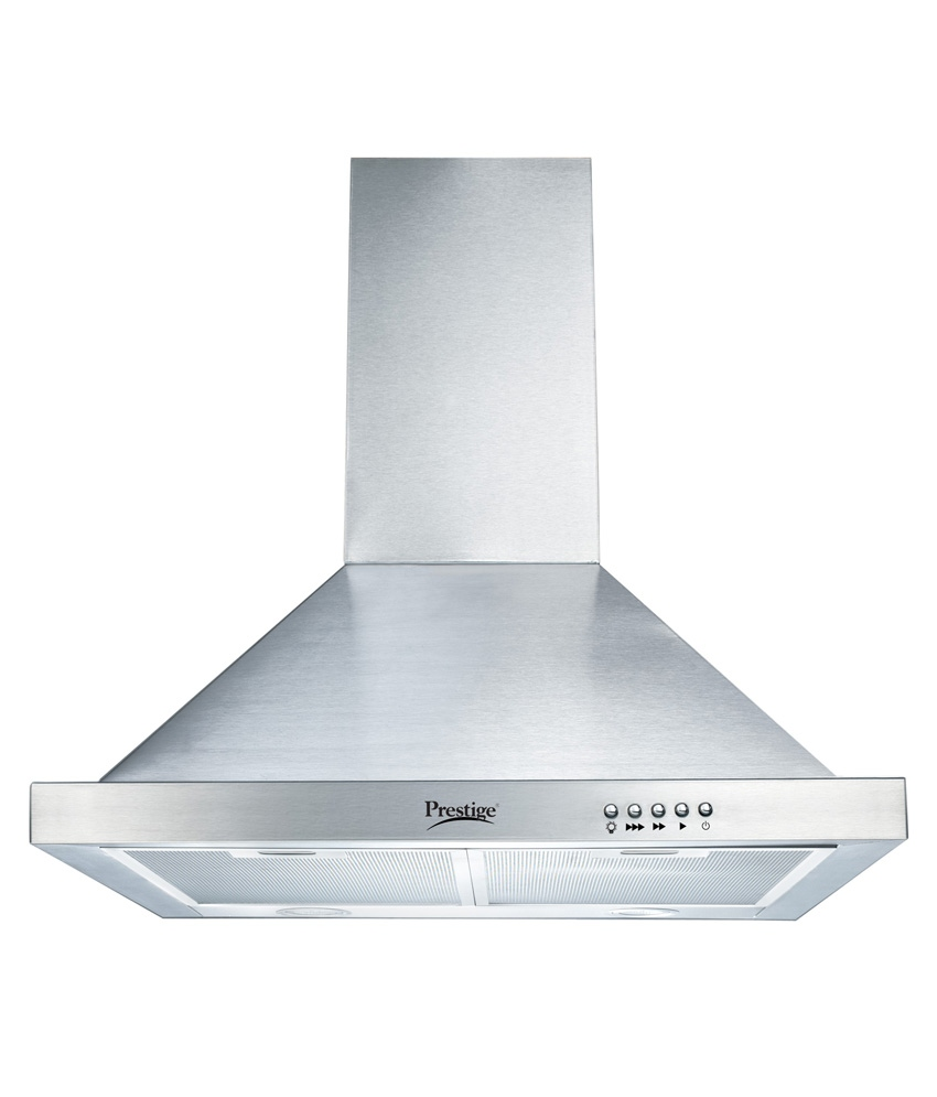 Prestige Dkh 600 Cs B Series Kitchen Hood Image