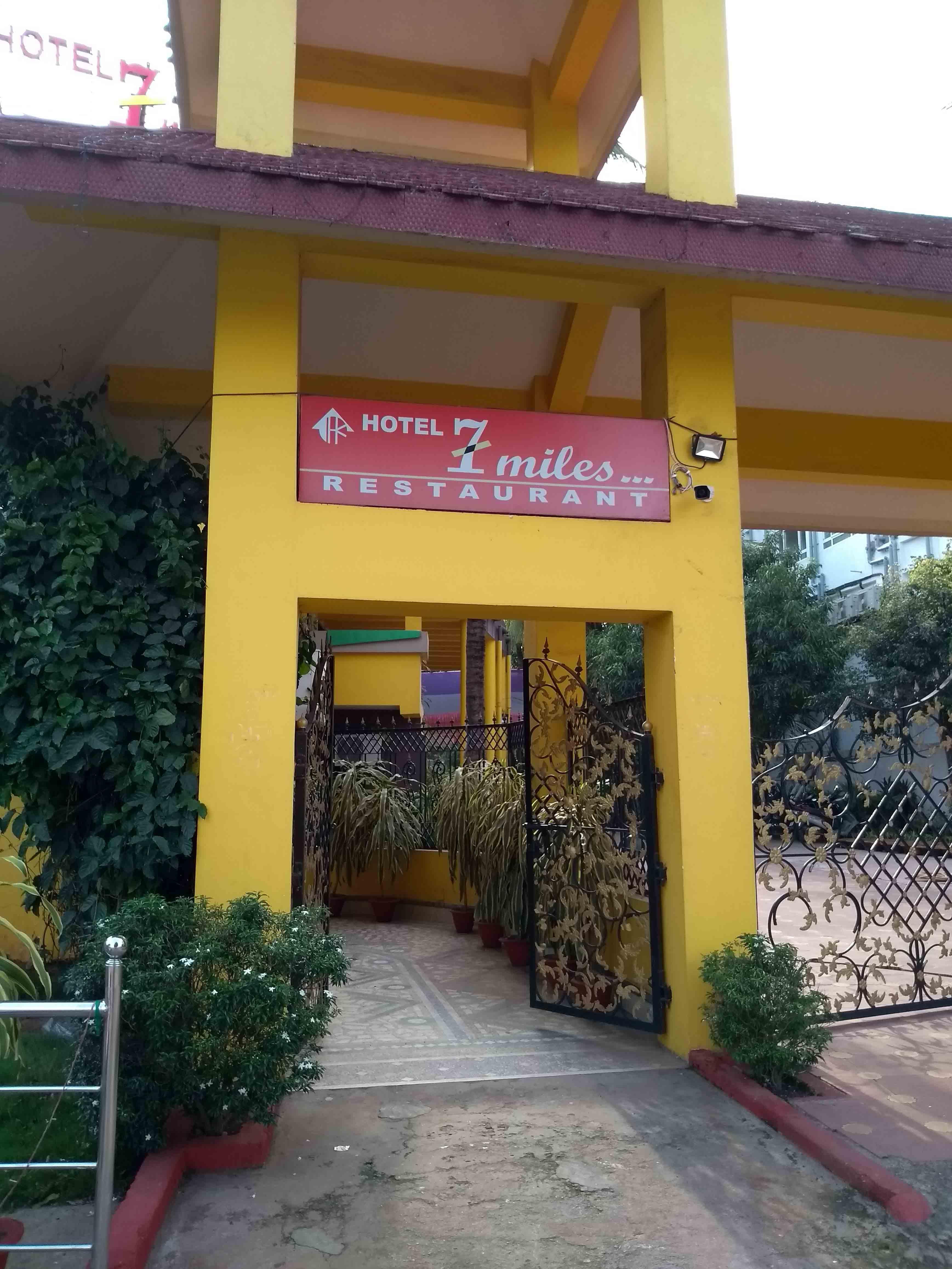 Hotel 7 Miles - Khandagiri - Bhubaneshwar Image