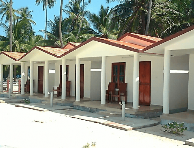 Fly Zone Homestay - Agatti - Lakshadweep Image