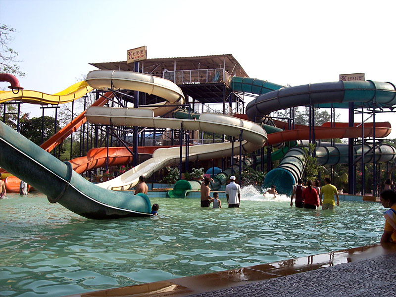 Kumar resort water park rao colony lonavala hotel - Hotel with private swimming pool in lonavala ...