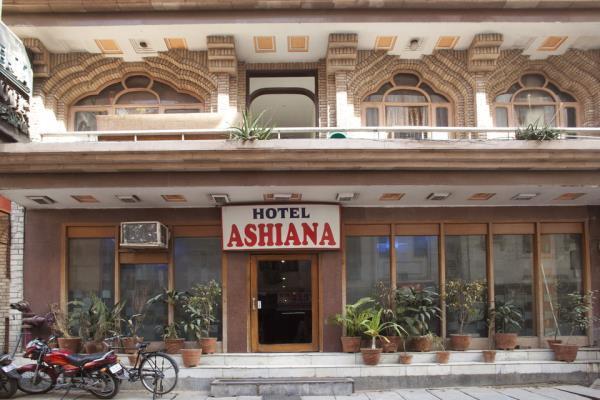 Ashiana - Siddharth Nagar - Lonavala Image