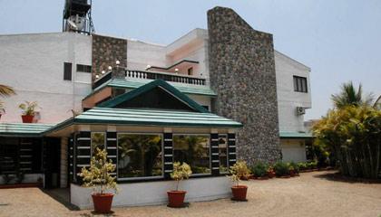The Retreat Resort - Tungarli - Lonavala Image
