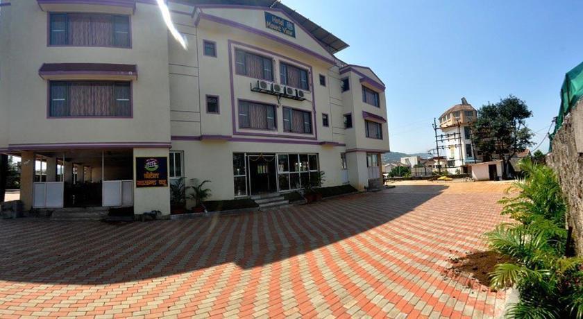 Mount View Resort - Tungarli - Lonavala Image