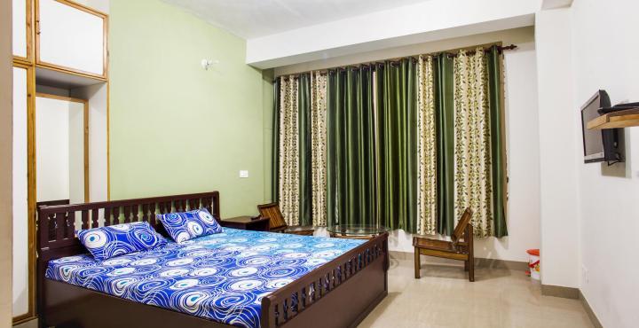 Anand Home Stay - Jubberhatti - Shimla Image