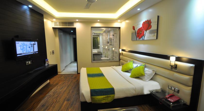 Grand Hotel Shimla Room Rates