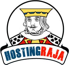 Hostingraja.in Image