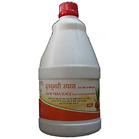 Patanjali Aloe Vera Juice Image