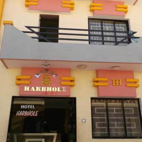 Hotel Harbhole - Somnath Image