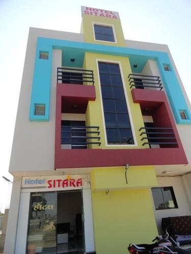 Hotel Krishna - Prabhas Patan - Somnath Image