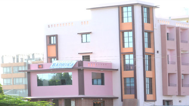 Hotel Radhika - Somnath Image